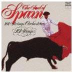101ストリングス・オーケストラ/スペインの詩情(CD)