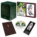 棺姫のチャイカ AVENGING BATTLE Blu-ray 第1巻 [Blu-ray]