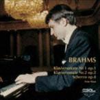 ペーター・レーゼル(p)/ブラームス:ピアノ独奏曲集I(UHQCD)(CD)