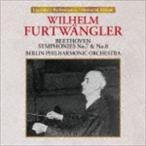 ヴィルヘルム・フルトヴェングラー(cond)/ベートーヴェン:交響曲 第7番、第8番(UHQCD)(CD)