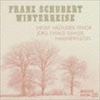 ヘフリガー デーラー(T/hammerflugel)/シューベルト:歌曲集「冬の旅」 (全曲)(廉価盤)(CD)