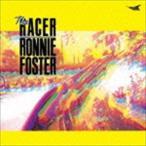 ロニー・フォスター(key、vo、linn drum、ds、FX-20 yamaha organ、arr) / ザ・レーサー(廉価盤) [CD]