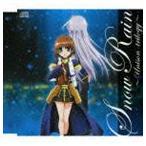 八神はやて(植田佳奈)&リインフォース(小林沙苗) / Snow Rain 〜unison〜trilogy〜 [CD]