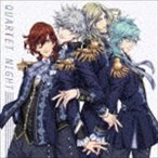 QUARTET NIGHT / ����� �����Ρ��ץ�󥹤��ޤâ� �ޥ�LOVE���󥰥��� �����Ρ���FLY TO THE FUTURE [CD]