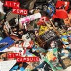 リタ・フォード/タイム・カプセル(CD)