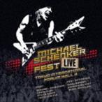 マイケル・シェンカー・フェスト/ライヴ2016 〜東京国際フォーラム・ホールA(Blu-specCD)(CD)