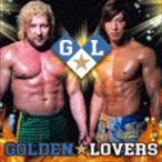 NJPW / �����ܥץ�쥹��� GOLDEN��LOVERS�ʲ��� (������) [CD]