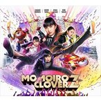 ももいろクローバーZ/MOMOIRO CLOVER Z(初回限定盤A/CD+Blu-ray)