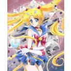 アニメ 美少女戦士セーラームーンCrystal Blu-ray【初回限定豪華版】1(Blu-ray)
