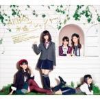 AKB48/永遠プレッシャー(TYPE-C/CD+DVD)(CD)