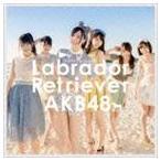 AKB48/ラブラドール・レトリバー(通常盤/TypeK/CD