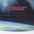 (ゲーム・ミュージック) グラディウス アーケードサウンドトラック(CD)