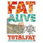 TOTALFAT/FAT ALIVE 1(DVD)