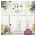シド/hikari(通常盤)(CD)