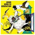 ASIAN KUNG-FU GENERATION / 今を生きて(通常盤) [CD]