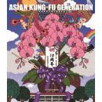 ASIAN KUNG-FU GENERATION/映像作品集10巻 デビュー10周年記念ライブ 2013.9.15 オールスター感謝祭 [Blu-ray]