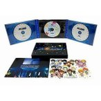 THE IDOLM@STER SideM 1st STAGE 〜ST@RTING!〜 Live[Complete Side](完全生産限定) ※アンコールプレス(Blu-ray)