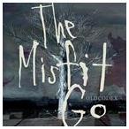 OLDCODEX/TVアニメ アラタカンガタリ〜革神語〜 エンディングテーマ::The Misfit Go(通常盤)(CD)