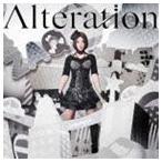ZAQ/TVアニメ ささみさん@がんばらない オープニング主題歌:: Alteration(初回限定盤/CD+DVD)(CD)