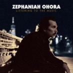 ZEPHANIAH OHORA / LISTENING TO THE MUSIC [CD]