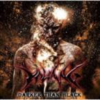 VOLCANO / DARKER THAN BLACK [CD]