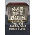 バービーボーイズ/SALVAGE 1984-1992 BARBEE BOYS MUSIC CLIPS(DVD)