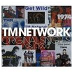 TM NETWORK/TM NETWORK ORIGINAL SINGLES 1984-1999(Blu-specCD)(CD)