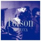 REBECCA/ポイズン(Blu-specCD2)(CD)