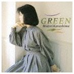 辛島美登里/GREEN(Blu-specCD2)(CD)