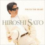 佐藤博/タッチ・ザ・ハート +2(Blu-specCD2)(CD)
