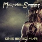 マイケル・スウィート/ワン・サイデッド・ウォー(CD)