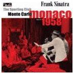 フランク・シナトラ/ライヴ・イン・モナコ1958(CD)