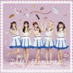 Doll☆Elements / エクレア〜love is like a sweets〜(初回生産限定盤A/CD+DVD) [CD]