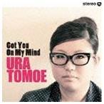 浦朋恵/Got You On My Mind(CD)