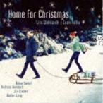 リザ・ヴァーラント/ホーム・フォー・クリスマス(CD)