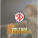 RISING DOOR/VOLTAGE(CD)