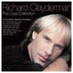 リチャード・クレイダーマン/THE LOVE COLLECTION(CD)