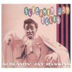 スクリーミン・ジェイ・ホーキンス/SCREAMIN' JAY ROCKS(CD)