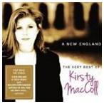 カースティ・マッコール/A NEW ENGLAND - THE VERY BEST OF KIRSTY MACCOLL(CD)