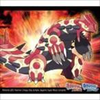 (ゲーム・ミュージック) ニンテンドー3DS ポケモン オメガルビー・アルファサファイア スーパーミュージックコンプリート(CD)