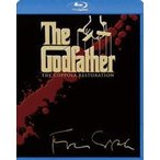ゴッドファーザー コッポラ・リストレーション ブルーレイBOX(Blu-ray)