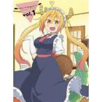 小林さんちのメイドラゴン1(DVD)