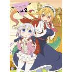 小林さんちのメイドラゴン2(DVD)