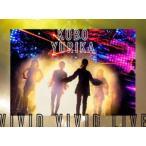 久保ユリカ/KUBO YURIKA VIVID VIVID LIVE[DVD] [DVD]