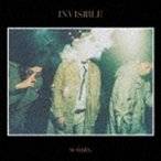 w-inds./INVISIBLE(初回盤B/CD+DVD)(CD)