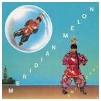 尾崎亜美/メリディアン-メロン(HQCD)(CD)