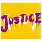 GLAY/JUSTICE(CD+DVD)(CD)