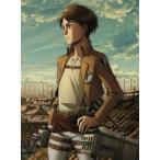 TVアニメ 進撃の巨人  Season 3 第4巻  初回限定版   Blu-ray