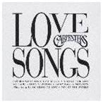 カーペンターズ/青春の輝き・ベスト2〜ラヴ・ソングス(CD)