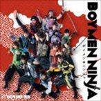 BOYS AND MEN/BOYMEN NINJA(Type A/CD+DVD)(CD)